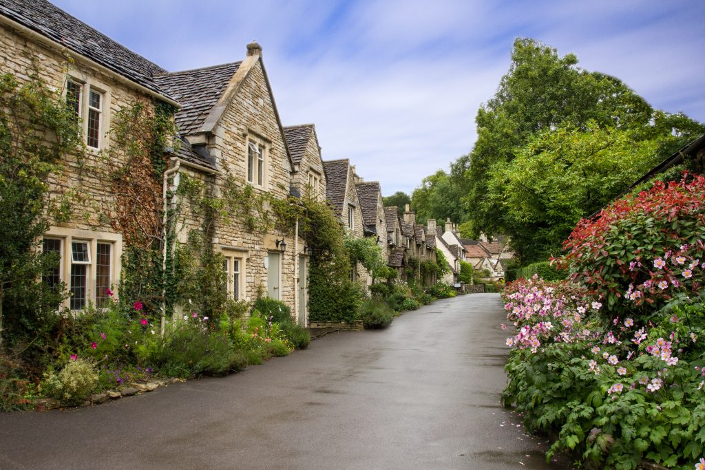 Housing market, second home