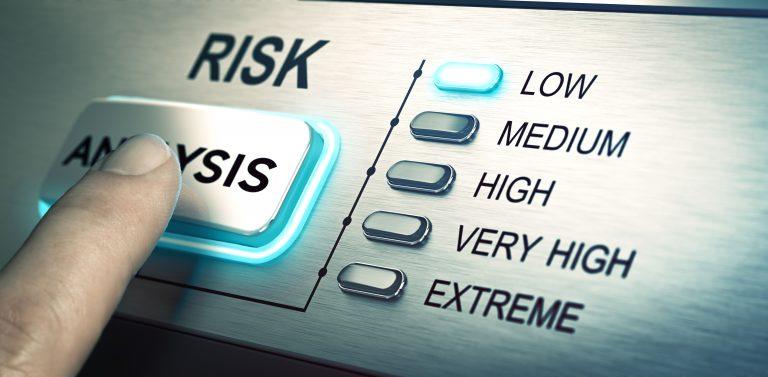 Financial risk, risk management, BoE,